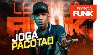 MC Neguinho ITR - Olha o pacotão, joga o pacotão (DJ KR3)