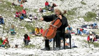 Mischa Maisky - Prelude Suite I for cello solo (J.S.Bach)