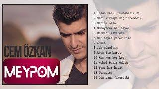 Cem Özkan - Ateş ile Barut (Official Audio)