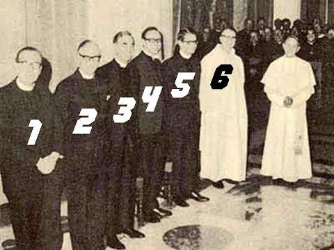 Lembrando o Concílio Vaticano II e a Apostasia: A Chama que Anima o Inferno