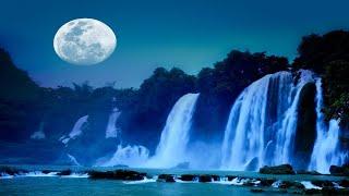 Relaxing Sleep Music: Deep Sleeping Music, Fall Asleep, Instrumental Meditation Music ★44