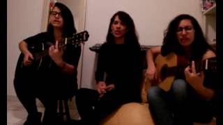 Banda Nazirê - Acorda pra vida (Cover Feat. Roseli)