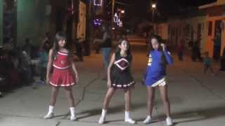 IMPACTO - DANCE STARS