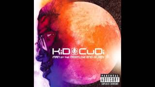 Kid Cudi - In My Dreams ( Lyrics In Description )