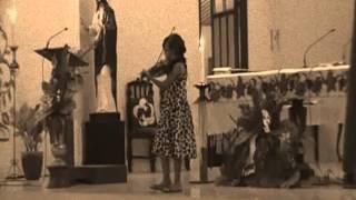 Ndherek Dewi Maria (Biola)