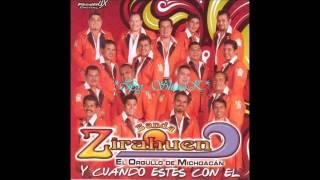 """Besame Morenita   Banda Zirahuen 2014 CD """"Y Cuando Estes Con El"""""""