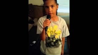 Julius singing #upallnight #empire #jussiesmollet