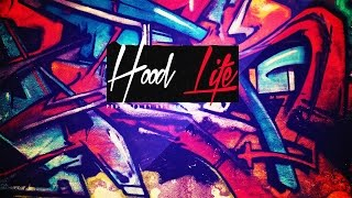 FRANCE HIP HOP BEAT - Dope Oldschool Trap Rap Instrumental (Prod. By Anthony Limit) New *Hood Life*