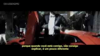 Chris Brown - Fine China (Legendado/Tradução) [Clipe Oficial]