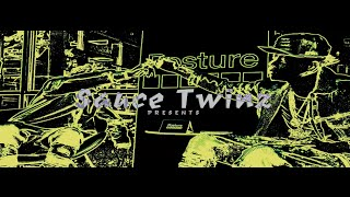 Sauce Twinz - The Way I Live Dir. By Vier Films (DLTSFU)