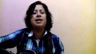 Indeleble - Banda los Sebastianes - Cover Lupita Barbosa