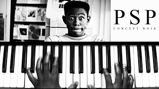 F-ing Young (Perfect) | Tyler The Creator | Play Smooth Piano (Tutorial)