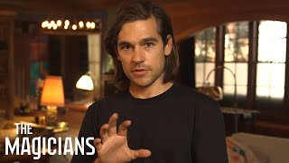 THE MAGICIANS | Making Magic: Season 2, Episode 7 | SYFY