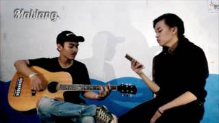 Padi - Harmony (Cover : Iman & Anggy)