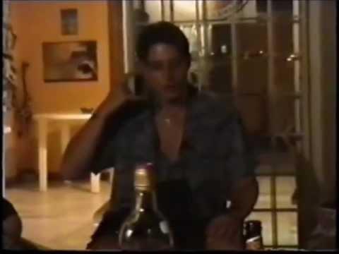Glenn & Elaine McCallum's African honeymoon 2001 part 4 of 9