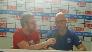 Mister Ignazio  Chianetta Marsala calcio