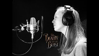 Sigrid Haanshus - How Does A Moment Last Forever  (live in studio)