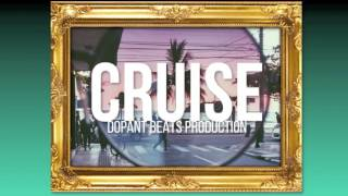 "Chill Sampled Hip Hop Beat - ""Cruise"" Hip Hop Beat Instrumental (NEW 2017)"