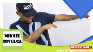 MC Jhojhow - Chama No Probleminha - A Tal Da Larissa (DJ Tezinho) Lançamento 2017