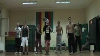 Galena feat Kristo - Suzdai Igra Choreography