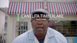 CANELITA TIMBERLAKE -- DALE COMBA