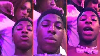 "NBA YoungBoy Disses and Goes Off On Rapper Over Mixtape Release Says ""38 Baby 2 Is On The Way"""