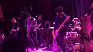 "The Devil Wears Prada - ""Supernova"" (Denver - 07/30/16) LIVE HD"
