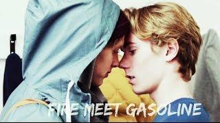 Isak & Even - Fire meet Gasoline