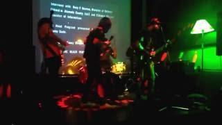 Los Litros (En Vivo @ Morón Music Factory 31-07-2016)
