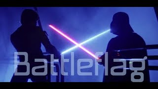 Battleflag - Star Wars Movies