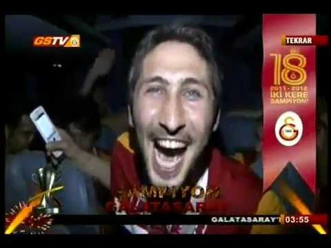 Galatasaray takım otobüsü drogba snejder burak sabri selçuk gol fener maç bjk otobüs bileti