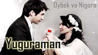 Oybek va Nigora - Yuguraman (Official HD Clip)