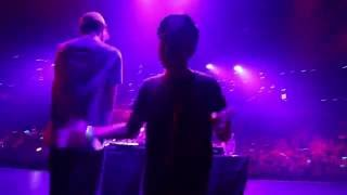 Manila Killa live in Las Vegas 6/16/16