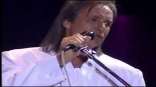 Roberto Carlos - Como é grande o meu amor por você - TelediscoVideoArte
