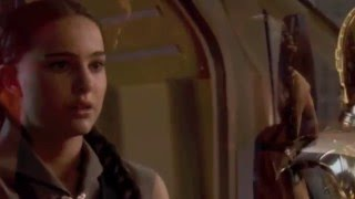 If I Die Young--Padme Amidala