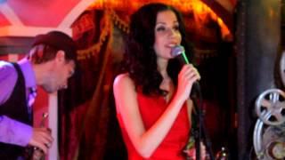 "Nastya K feat.Vadim (trumpet) -"" La vie en rose"" (Edit Piaf)"