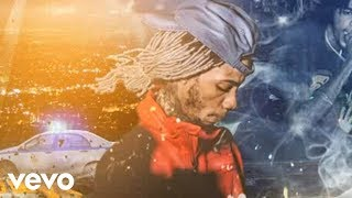 ALKALINE - AFTERALL (AUDIO)