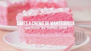 Cake - Melanie Martinez [traducción al español + lyrics]