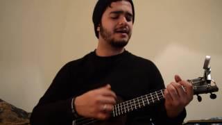 Coração Teimoso (Ukulele Version) - Aurélio Moraes