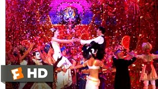 Moulin Rouge! (5/5) Movie CLIP - The Duke Tries to Kill Christian (2001) HD