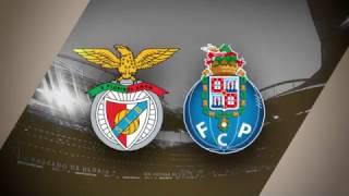 30 Segundos com Playmaker - Todos clássicos Benfica x FC Porto