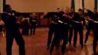 LOL Video - Marines Break Out in Dance to Soulja Boy Crank That