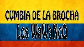 cumbia del paquiqui  ( LOS WAWANCO  ) 1966  LOS WAWANCO