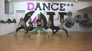 Ellie Goulding Burn Jazz Funk Choreography by Stas Cranberry