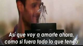 love me now - John Legend   Sub Español
