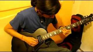 Juanda Hernandez - Red House cover (Hendrix)