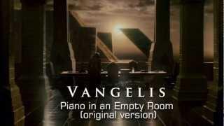 Vangelis - Piano in an Empty Room (Original version)