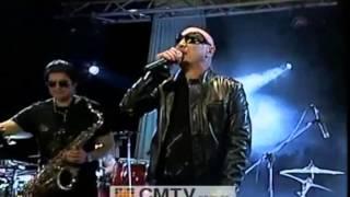 La Mosca - Copacabana (en vivo)