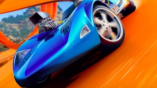 Forza Horizon 3 Official Hot Wheels Trailer