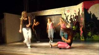Low- Florida. Dance hip hop.